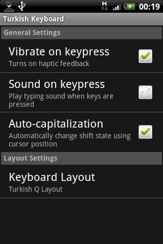 Turkish Keyboard-2