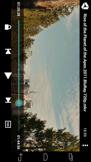 VPlayer Video Player APK for android | APK Download for Android