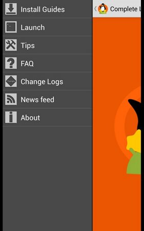 Complete Linux Installer | APK Download for Android