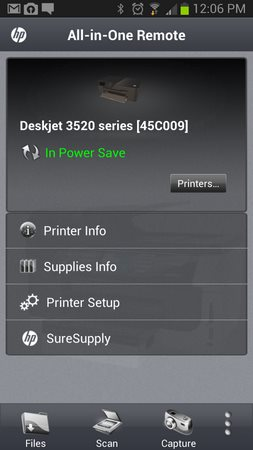 HP All-in-One Printer Remote-1