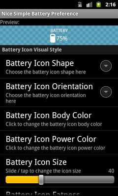 Nice Simple Battery Widget-2