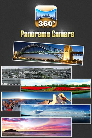 Panorama Camera 360-1