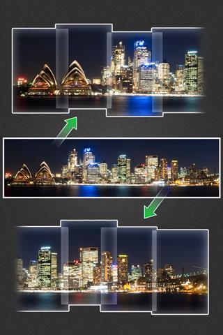 Panorama Camera 360-2