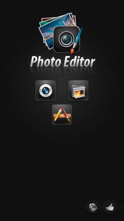 Photo Editor for Android-1