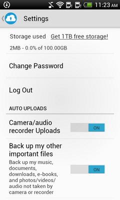 SurDoc – 100GB+ FREE storage | APK Download For Android