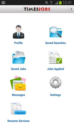 TimesJobs Job Search APK Download for Android