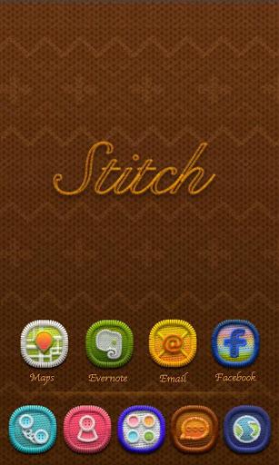W-Stitchknff GOLauncherEXTheme-1