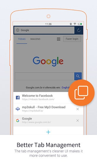 UC Browser Mini For Free | APK Download for Android