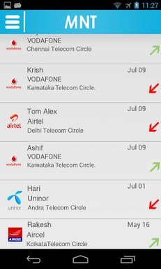 Android Mobile Number Tracker-2