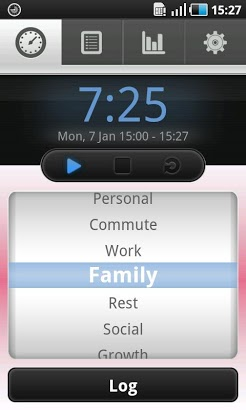 Awesome Time Logger Free-1