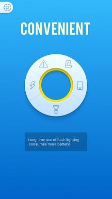 DU Flashlight - Brightest LED-1
