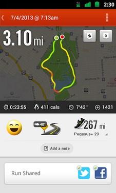 Nike+ Running-2