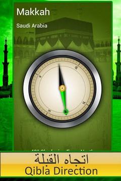 Prayer Times & Qibla-2