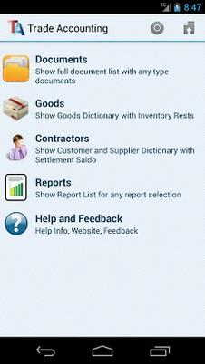 Trade Accounting-1