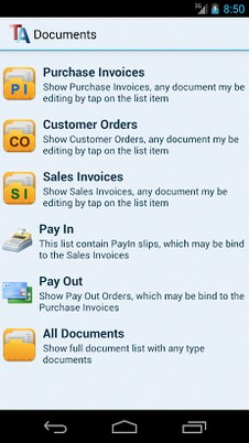 Trade Accounting For Free | APK Download for Android