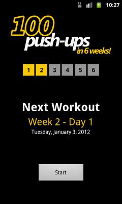 100 Push-ups-1