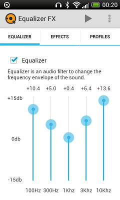Equalizer FX (Free) APK for android | APK Download for Android