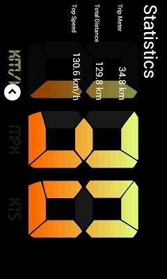 HUD Speedometer-1