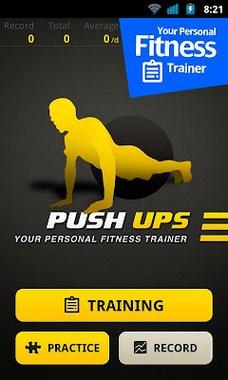Push Ups pro-1