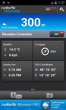 Runtastic Altimeter-1