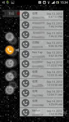 SAO Call Log-1