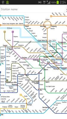 Subway Navigation-1