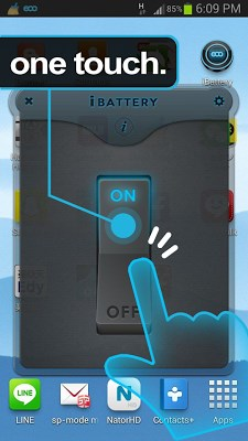 3x battery saver - iBattery-1