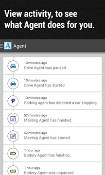 Agent - five apps in one-2