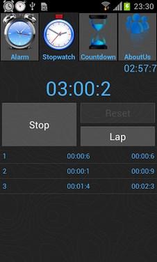 Alarm Universal-2