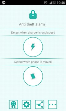 Android Anti theft alarm-1