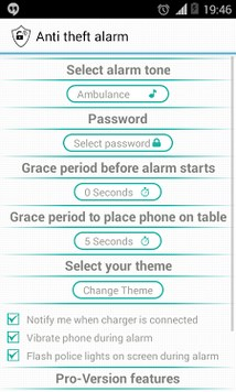 Android Anti theft alarm-2