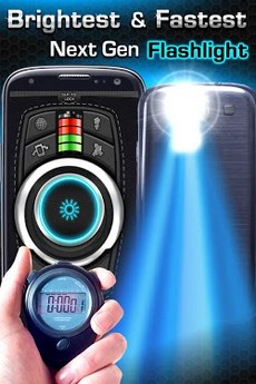 Best Flashlight - Torch LED-1