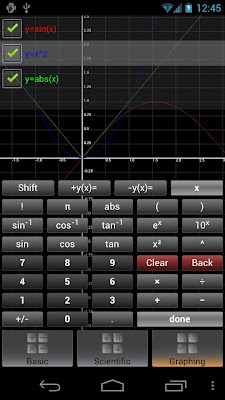 Graphing Calculator-2