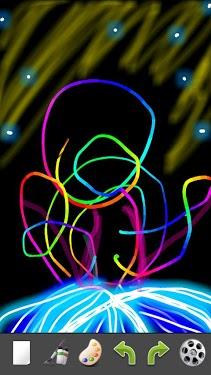 Kids Doodle - Color & Draw-2
