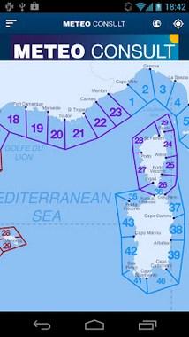 Marine Forecast-2