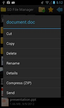 SD File Manager-2