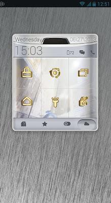 Silver Toucher Pro Theme-1
