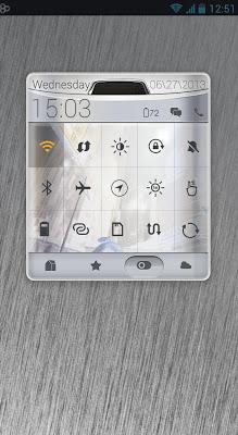 Silver Toucher Pro Theme-2