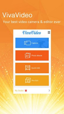 VivaVideo - Free Video Editor-1