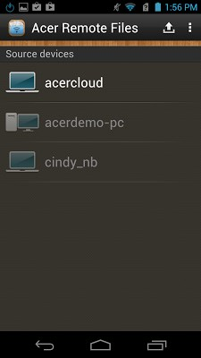 Acer Remote Files-1