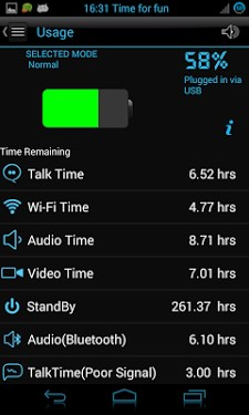 Battery Doctor Plus-Magic App-2
