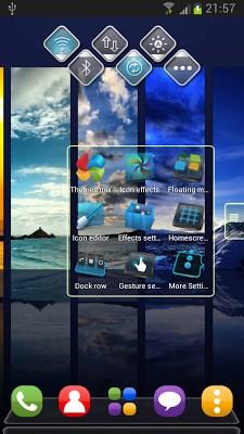 Color Next Launcher 3D Theme-1