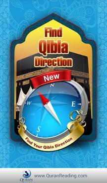 Find Qibla Direction-1