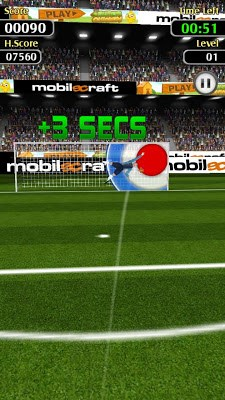 Flick Shoot (Soccer Football)-2