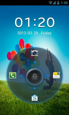 Galaxy S4 Go Locker Theme-1