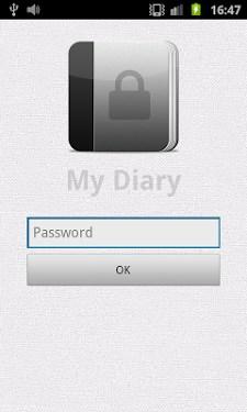 My Diary-1