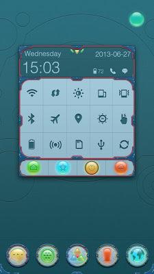 RoundGlass Toucher Pro Theme-2