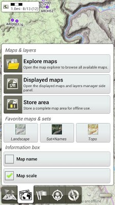 All-In-One Offline Maps-2