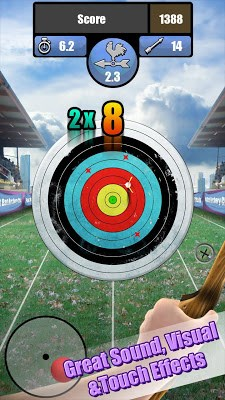 Archery Tournament-1