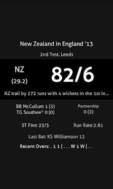 Cricket Pro - Live Scores-2